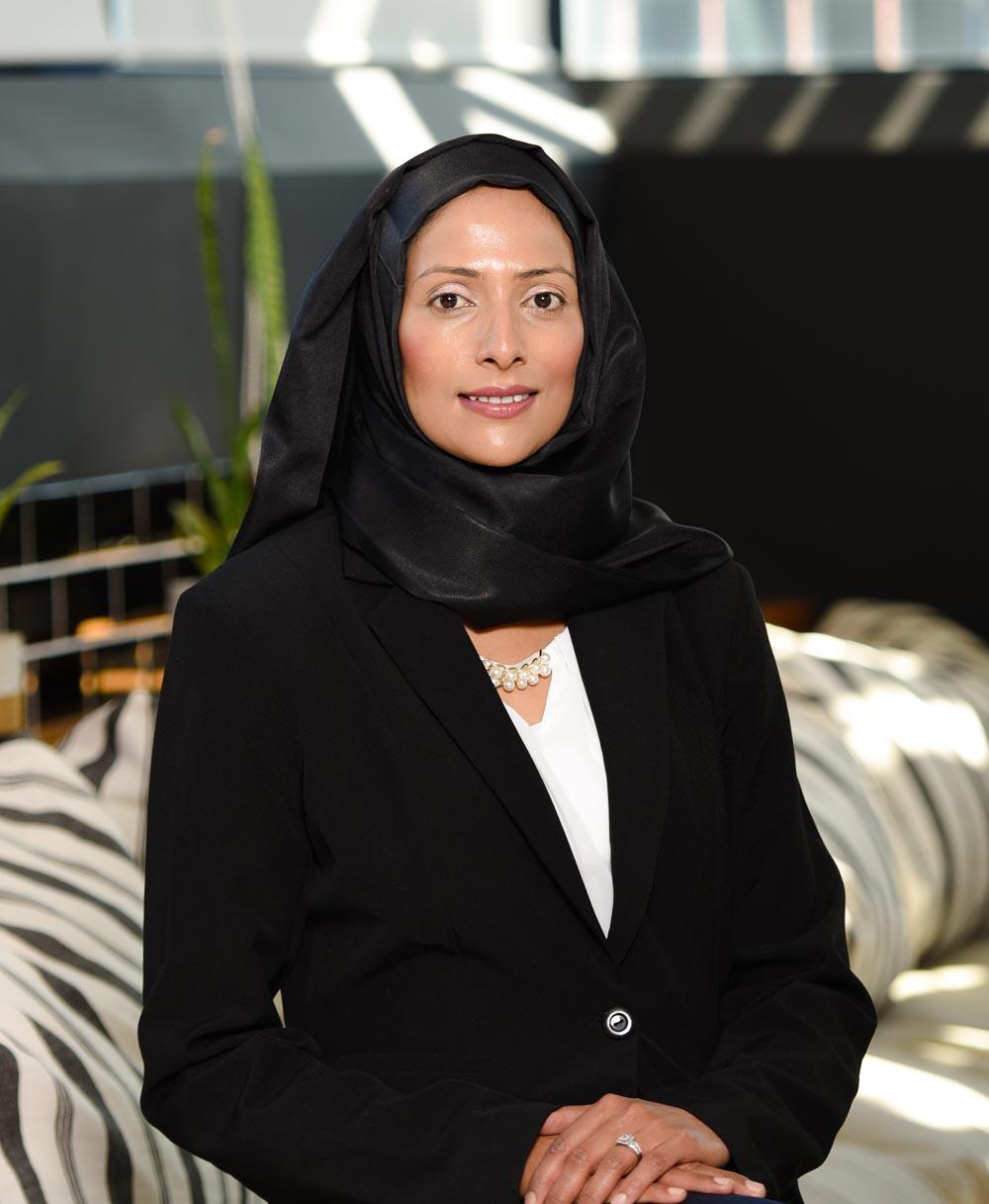 Sajidah Hoosain
